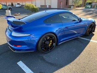 2016 Porsche 911 GT3 Scottsdale, Arizona 16