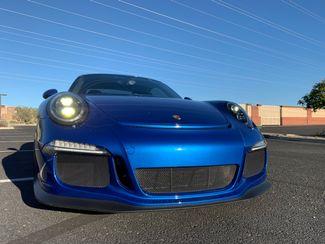 2016 Porsche 911 GT3 Scottsdale, Arizona 2