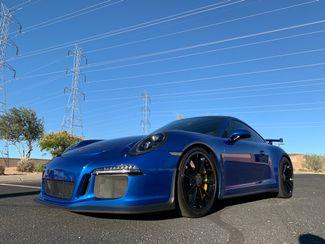 2016 Porsche 911 GT3 Scottsdale, Arizona 3