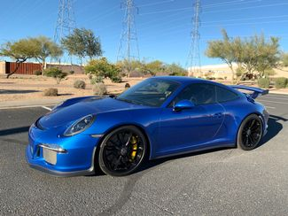 2016 Porsche 911 GT3 Scottsdale, Arizona 4