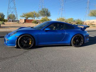 2016 Porsche 911 GT3 Scottsdale, Arizona 5