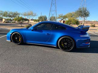 2016 Porsche 911 GT3 Scottsdale, Arizona 7