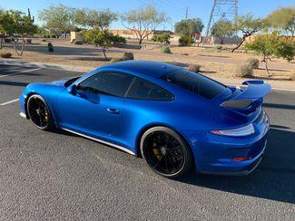 2016 Porsche 911 GT3 Scottsdale, Arizona 8