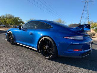 2016 Porsche 911 GT3 Scottsdale, Arizona 9
