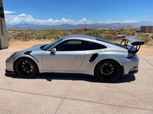 2016 Porsche 911 GT3 RS in Scottsdale, Arizona 85255