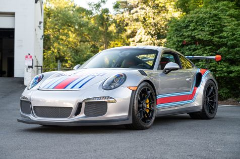2016 Porsche 911 GT3 RS in Waltham, MA