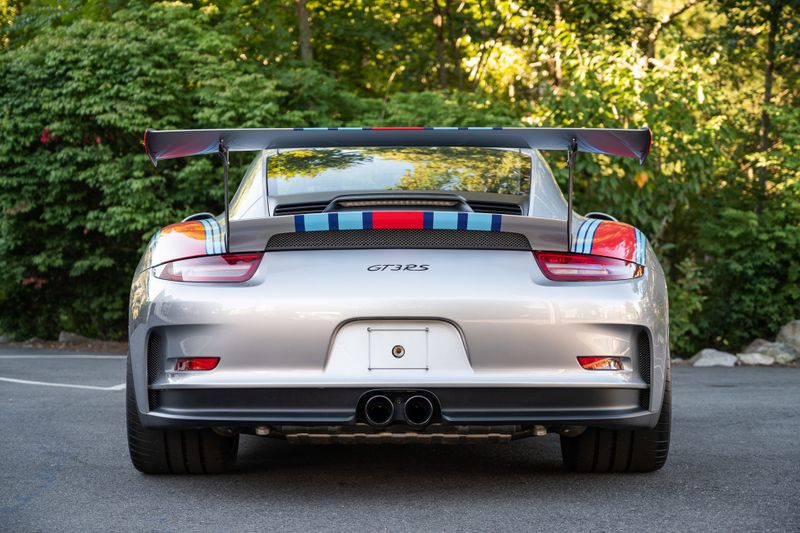 2016 Porsche 911 GT3 RS  city MA  Aston Martin of New England  in Waltham, MA