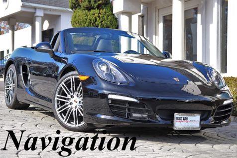 2016 Porsche Boxster Black Edition in Alexandria, VA