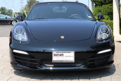 2016 Porsche Boxster S in Alexandria, VA