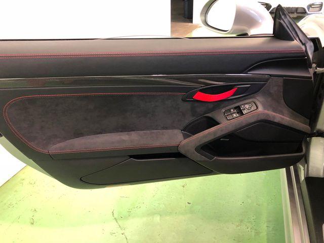2016 Porsche Boxster Spyder Longwood, FL 11
