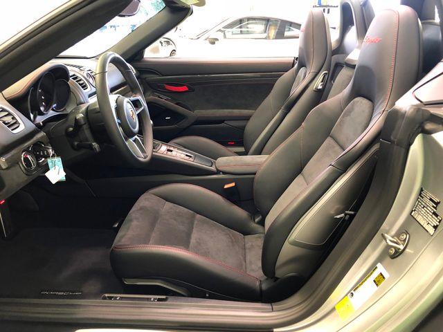 2016 Porsche Boxster Spyder Longwood, FL 13
