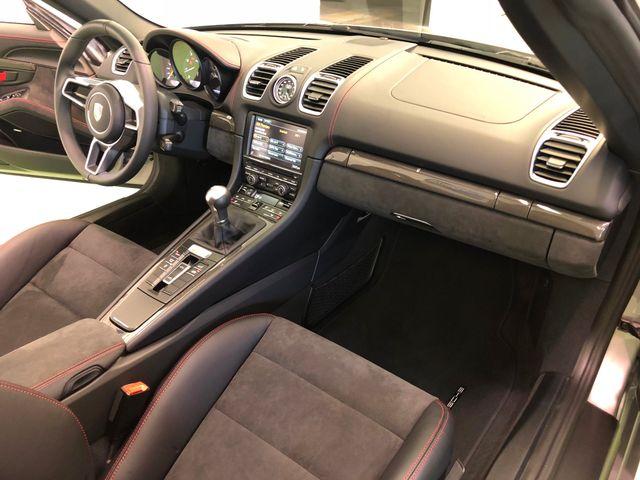 2016 Porsche Boxster Spyder Longwood, FL 15