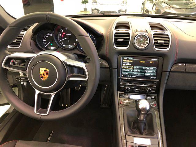 2016 Porsche Boxster Spyder Longwood, FL 16