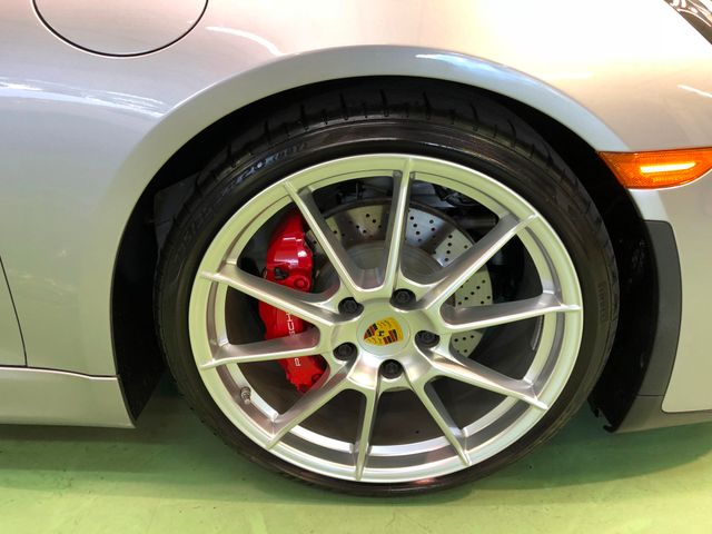 2016 Porsche Boxster Spyder Longwood, FL 29