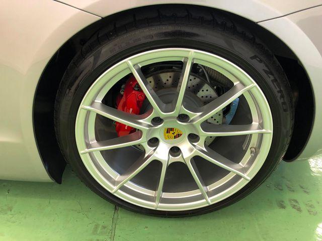 2016 Porsche Boxster Spyder Longwood, FL 30