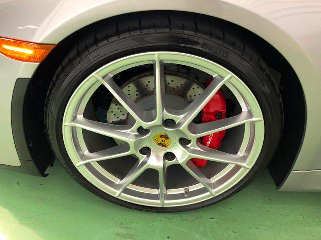 2016 Porsche Boxster Spyder Longwood, FL 31