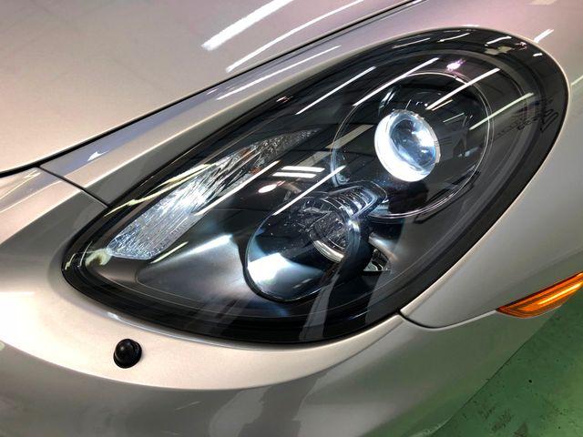 2016 Porsche Boxster Spyder Longwood, FL 32