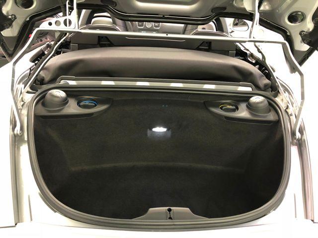 2016 Porsche Boxster Spyder Longwood, FL 35