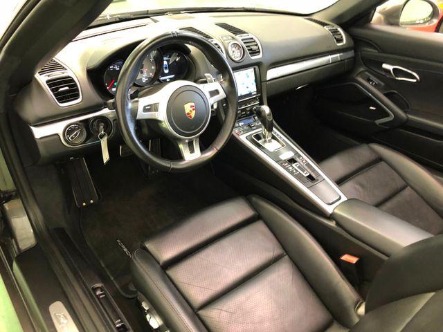 2016 Porsche Boxster S Longwood, FL 13