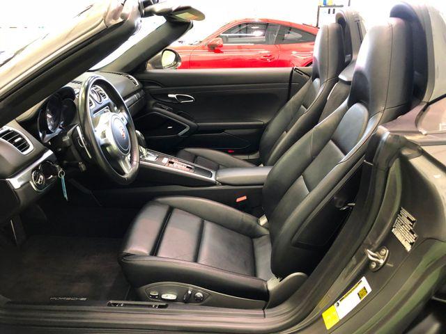 2016 Porsche Boxster S Longwood, FL 14