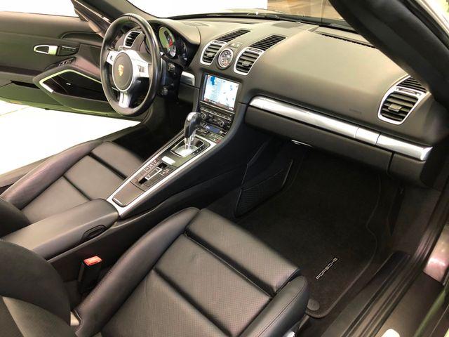 2016 Porsche Boxster S Longwood, FL 15