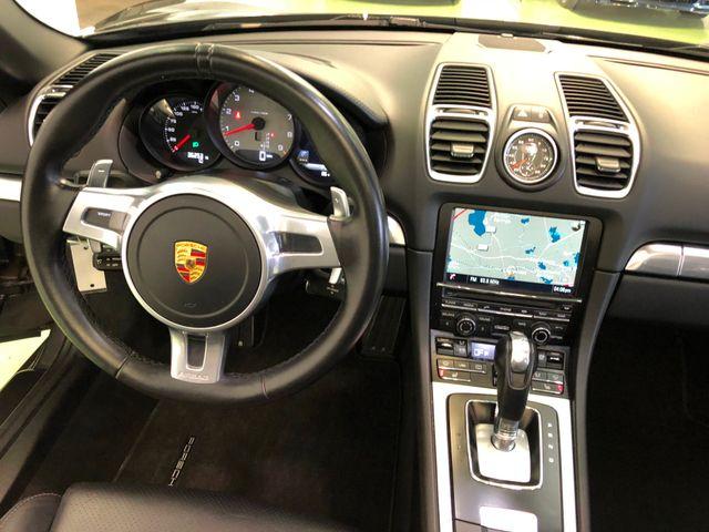 2016 Porsche Boxster S Longwood, FL 16