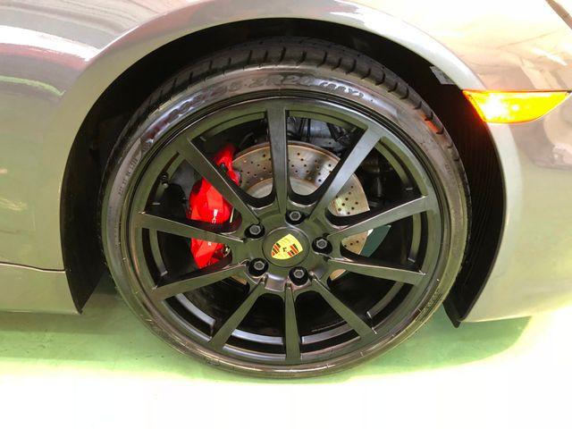 2016 Porsche Boxster S Longwood, FL 30