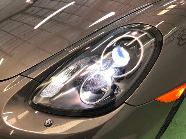 2016 Porsche Boxster S Longwood, FL 33