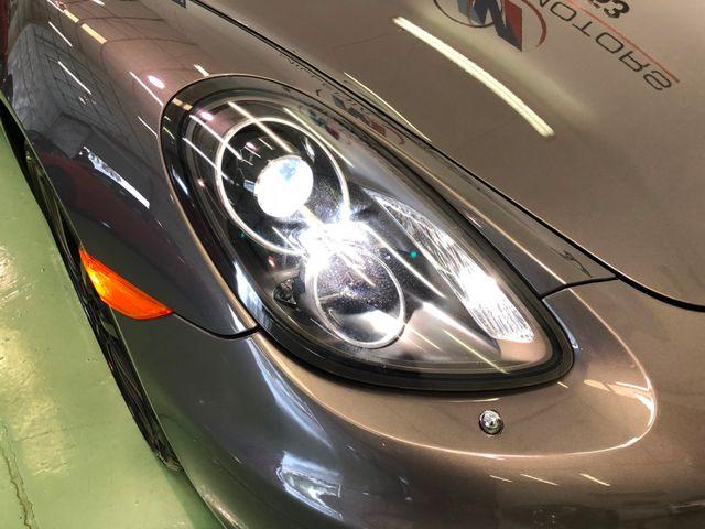 2016 Porsche Boxster S Longwood, FL 34