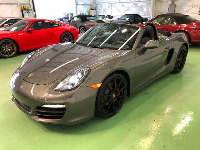 2016 Porsche Boxster S Longwood, FL 6