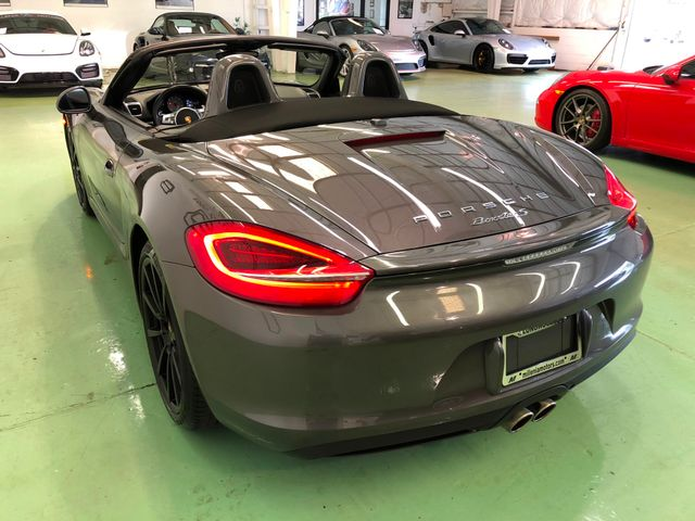 2016 Porsche Boxster S Longwood, FL 7