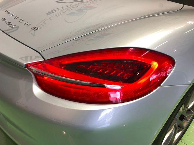 2016 Porsche Boxster S Longwood, FL 36