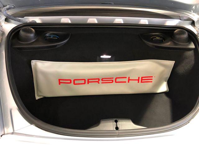 2016 Porsche Boxster S Longwood, FL 39