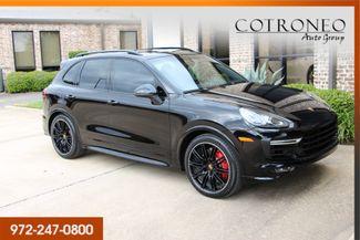 2016 Porsche Cayenne GTS in Addison TX, 75001