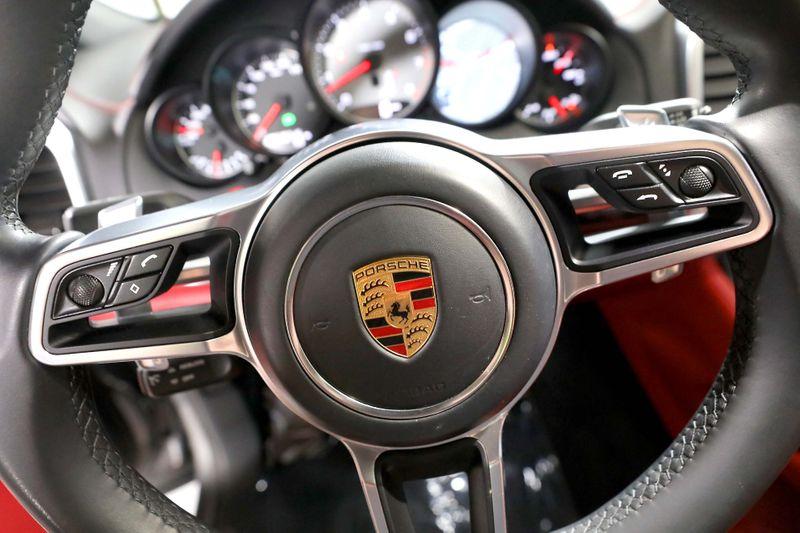 2016 Porsche Cayenne S - 20 wheels - BOSE - LED lights   city California  MDK International  in Los Angeles, California