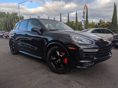 2016 Porsche CAYENNE GTS ((**440HP**))--((**ORIGINAL MSRP $106,965**))  in Campbell, CA