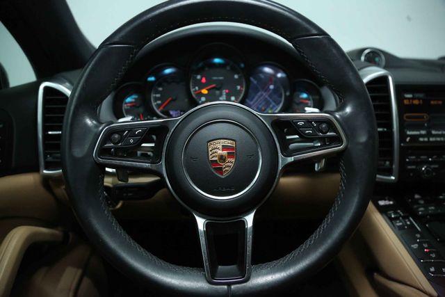 2016 Porsche Cayenne Houston, Texas 27