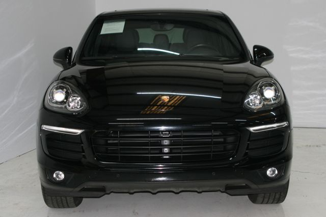 2016 Porsche Cayenne Premium Houston, Texas 2