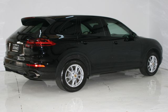 2016 Porsche Cayenne Premium Houston, Texas 10