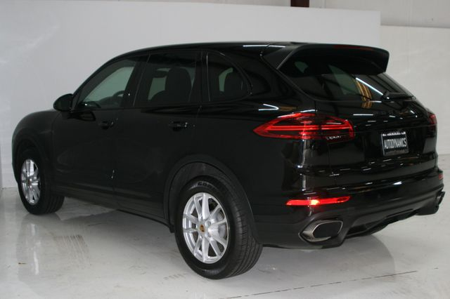2016 Porsche Cayenne Premium Houston, Texas 11