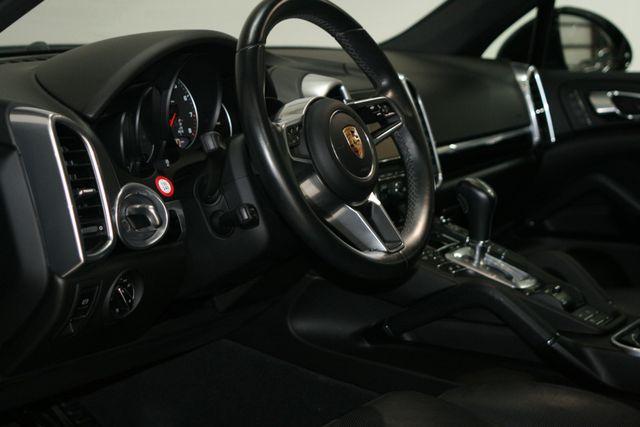 2016 Porsche Cayenne Premium Houston, Texas 17