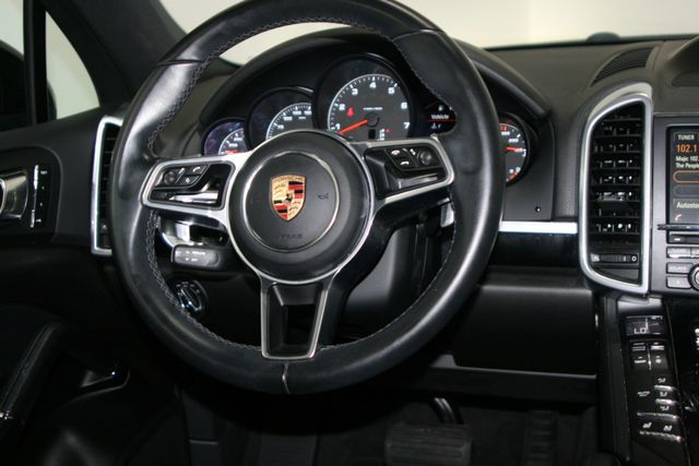2016 Porsche Cayenne Premium Houston, Texas 19