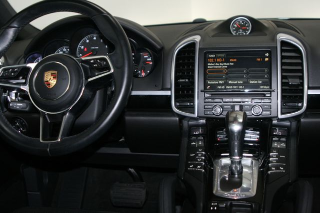 2016 Porsche Cayenne Premium Houston, Texas 20