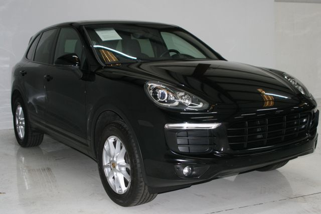 2016 Porsche Cayenne Premium Houston, Texas 1
