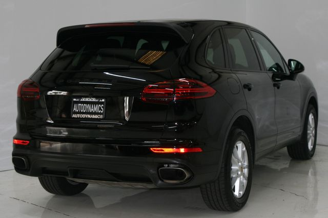 2016 Porsche Cayenne Premium Houston, Texas 9
