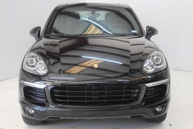 2016 Porsche Cayenne Premium Houston, Texas 1