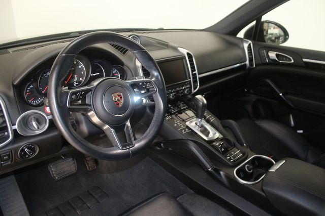 2016 Porsche Cayenne Premium Houston, Texas 18