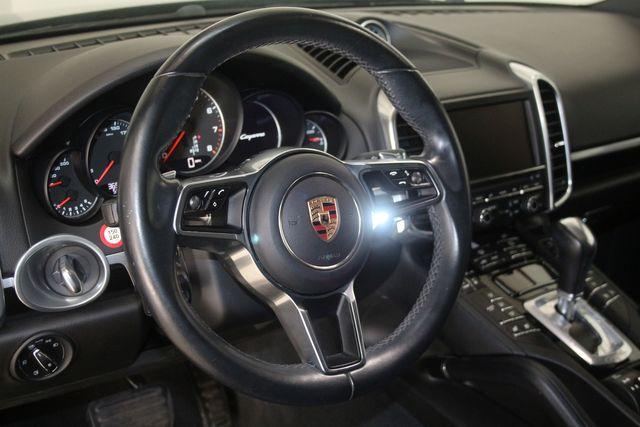 2016 Porsche Cayenne Premium Houston, Texas 19