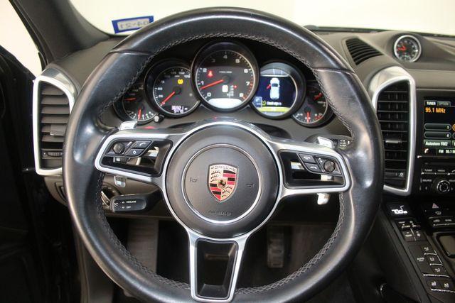 2016 Porsche Cayenne Premium Houston, Texas 27