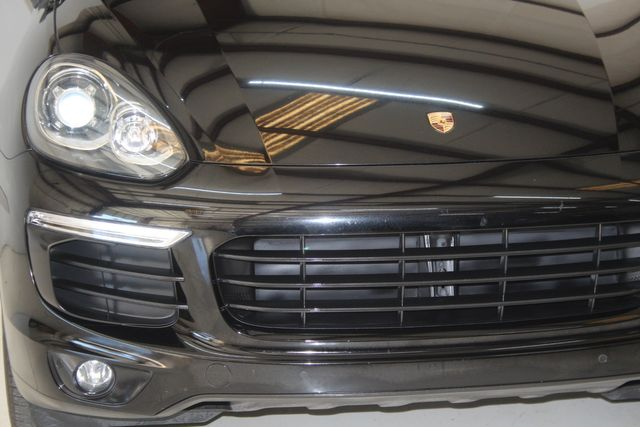 2016 Porsche Cayenne Premium Houston, Texas 4